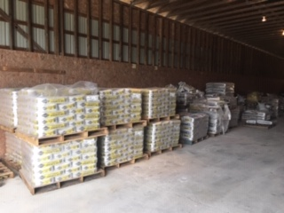 Booneville Lumber Company, Inc